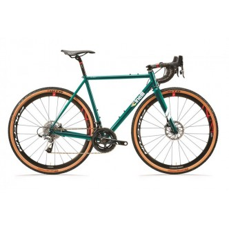 Cinelli Nemo Gravel Disc SRAM RIVAL 2x11 GREY ROOM