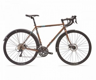 Cinelli Hobootleg Easy Travel 2021 Sora 9s