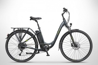 E-bike WAKITA Tour Unisex 250W