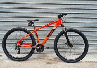Bicicletta MTB Flipper 27.5 Front 21V Shimano Alluminio