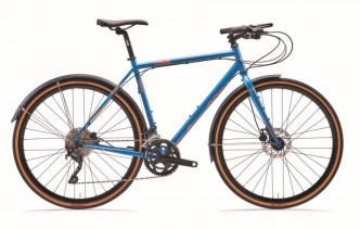 Cinelli Hobootleg Interrail 2021 Blue