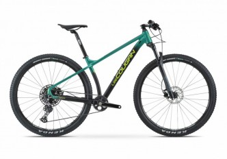 MTB LEE COUGAN Droid 29 Deore 11v Blue