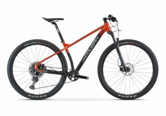 MTB LEE COUGAN Droid 29 Deore 11v Red