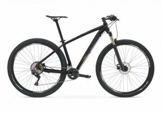 MTB LEE COUGAN Nitro 29 Deore Mix 10v Antracite