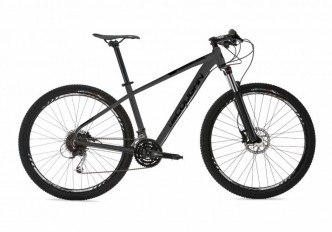 MTB LEE COUGAN Rebel 29 Deore Mix 24v Antracite