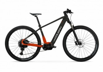 MTB LEE COUGAN EDGE 625 29