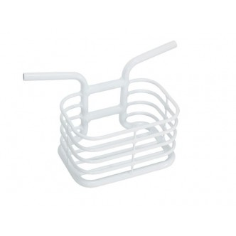 Manubrio cestino Beach Basket Small Bianco