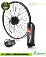 E-bike kits