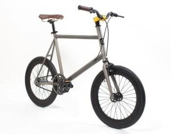Tender & Folding Bikes