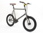 Biciclette Tender e Pieghevoli
