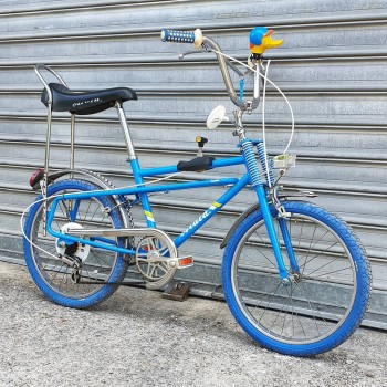 Original Vintage Fahrrader