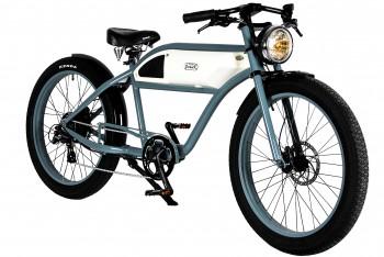 Cruiser & Custom Bikes
